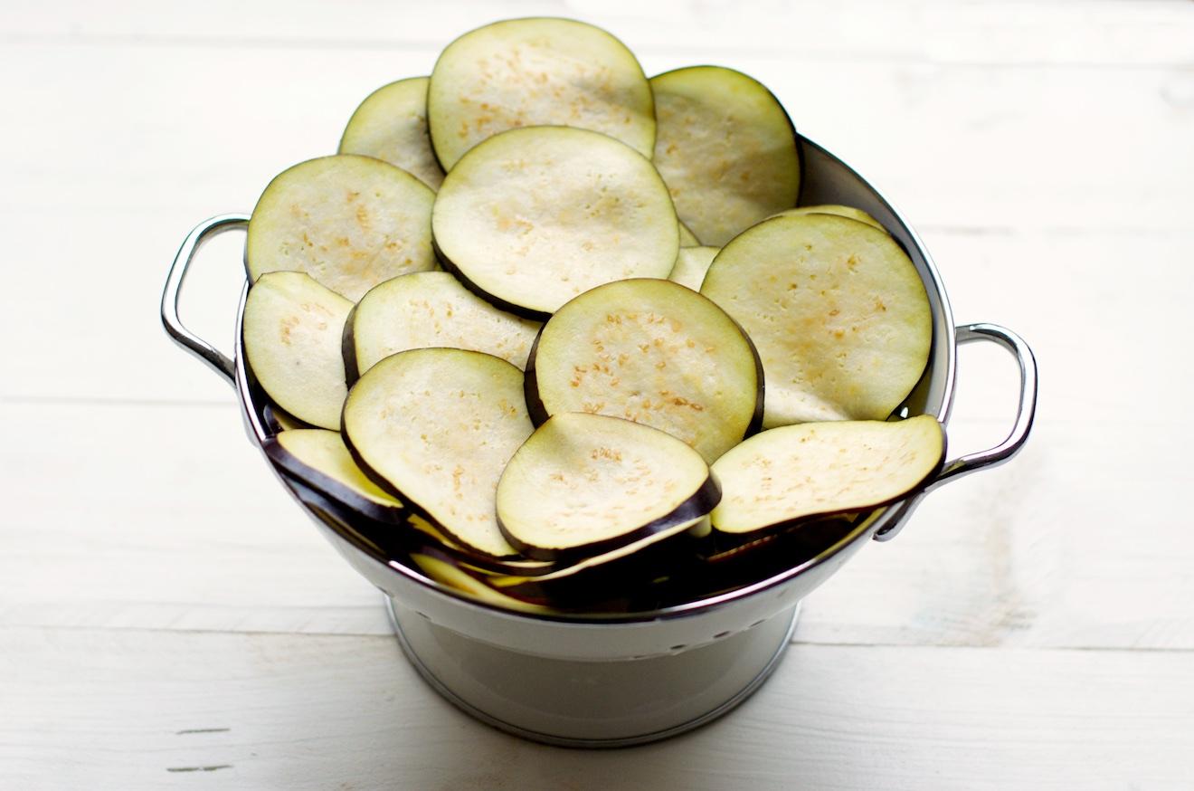 Aubergine chips (3)