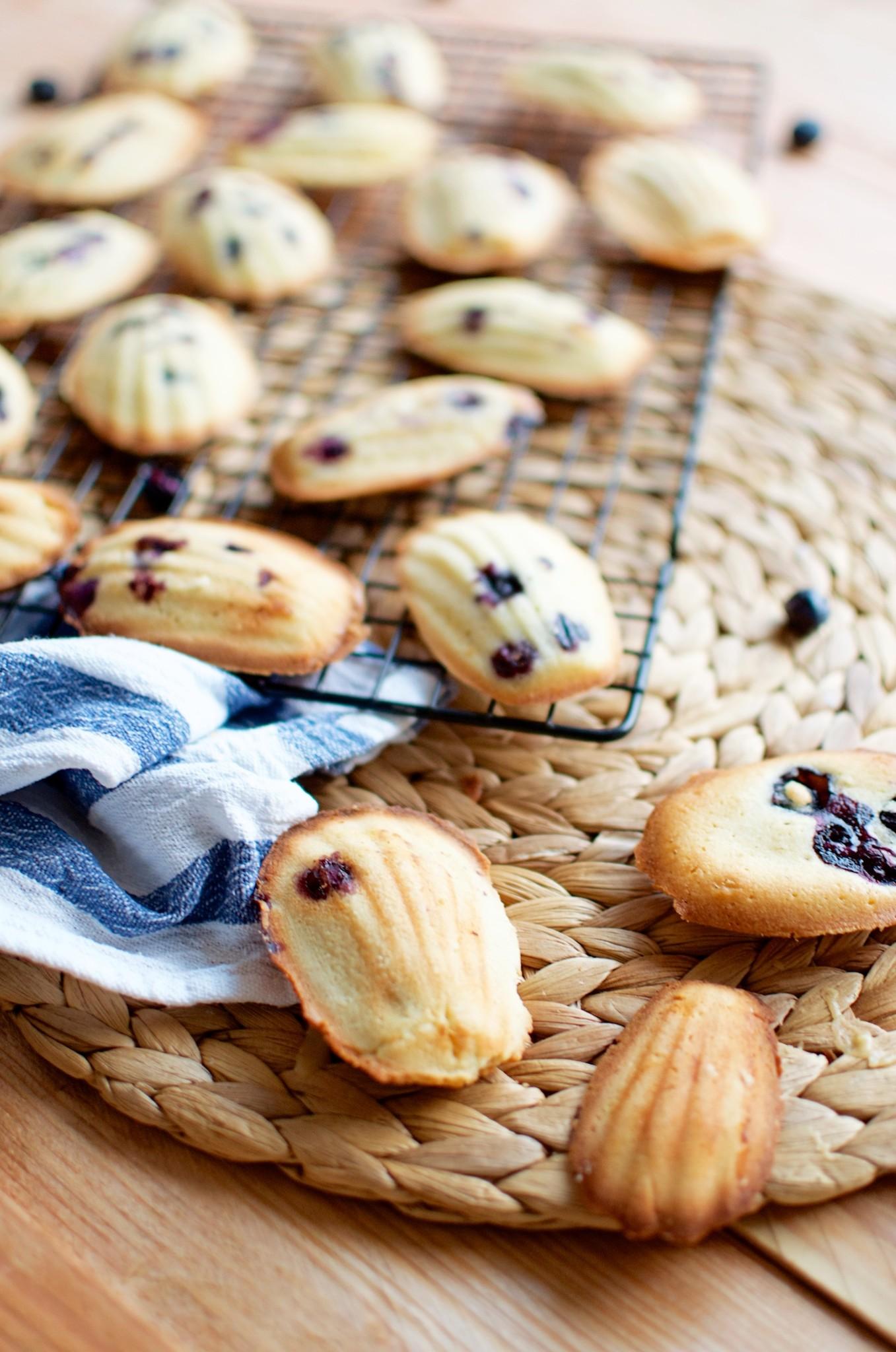 madeleines recept (10)