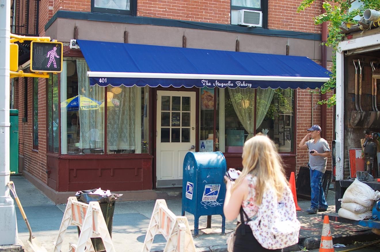 tips new york, restaurantjes in new york, blog over new york