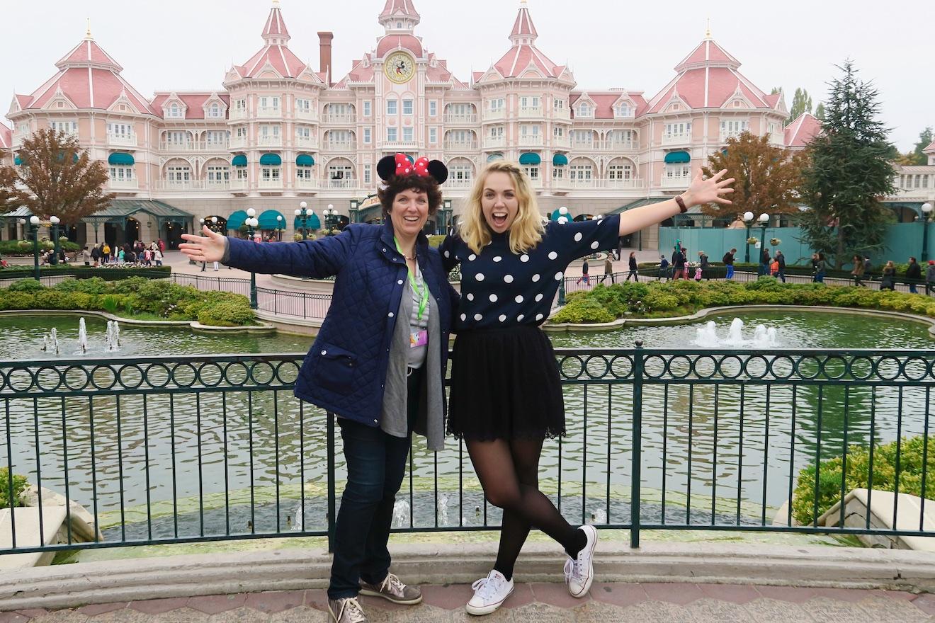 Disneyland persreis Shifra (13)