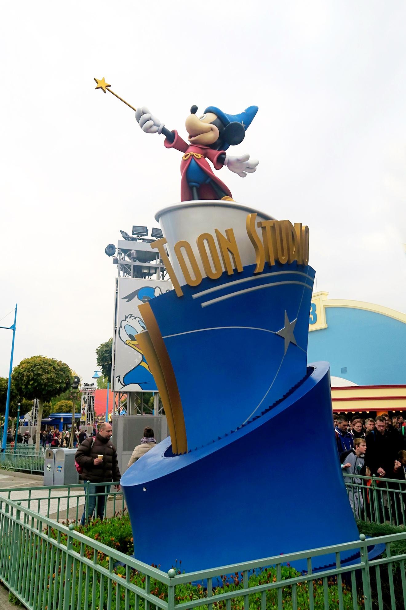 Disneyland persreis Shifra (31)