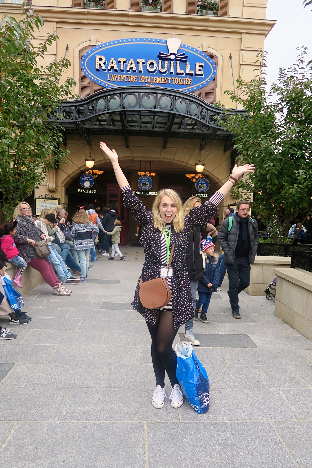 Disneyland persreis Shifra (34)
