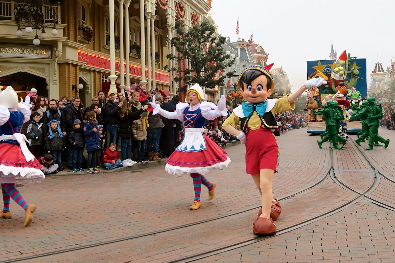 Disneyland persreis Shifra (7)