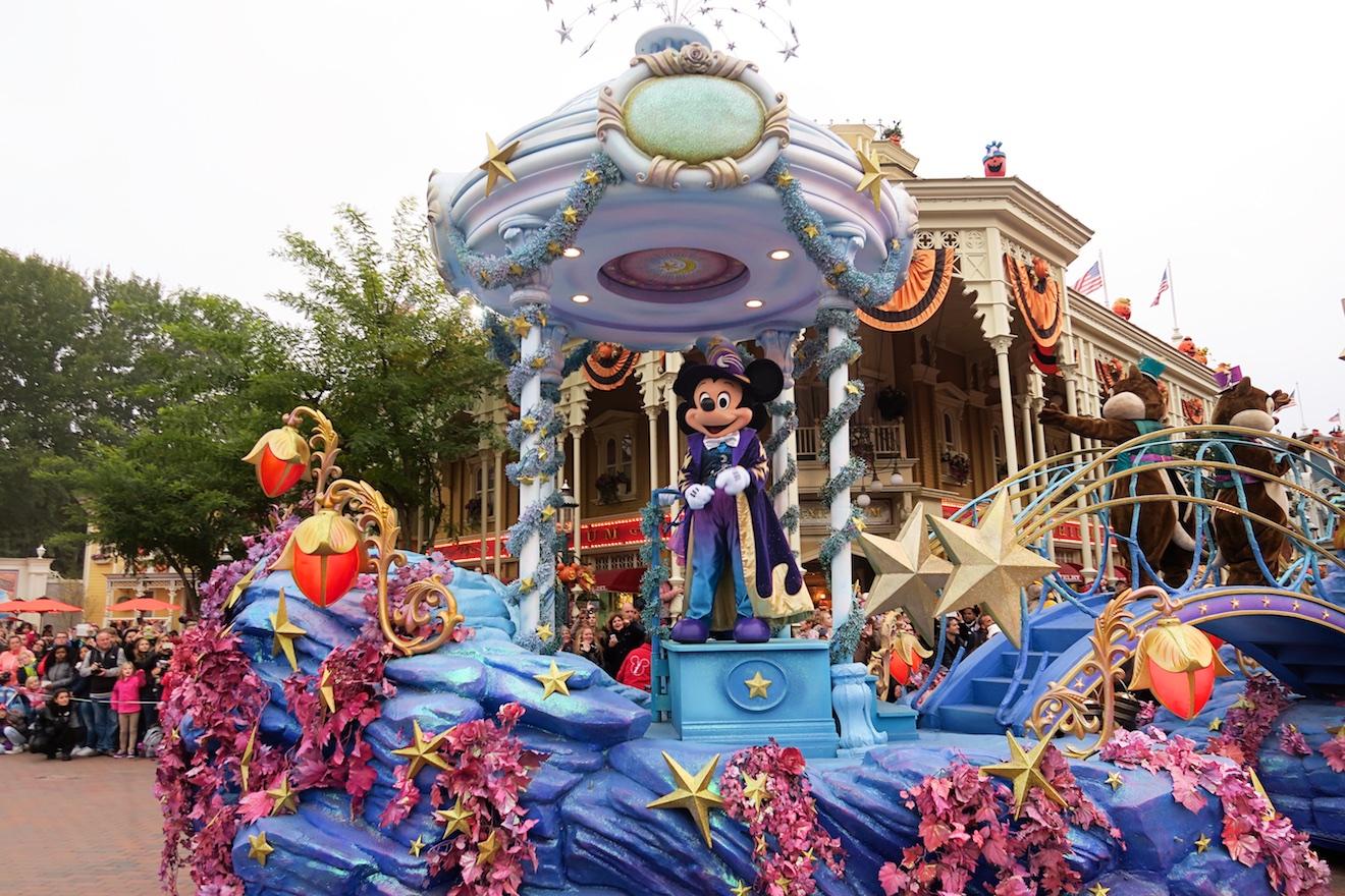 Disneyland persreis Shifra (9)