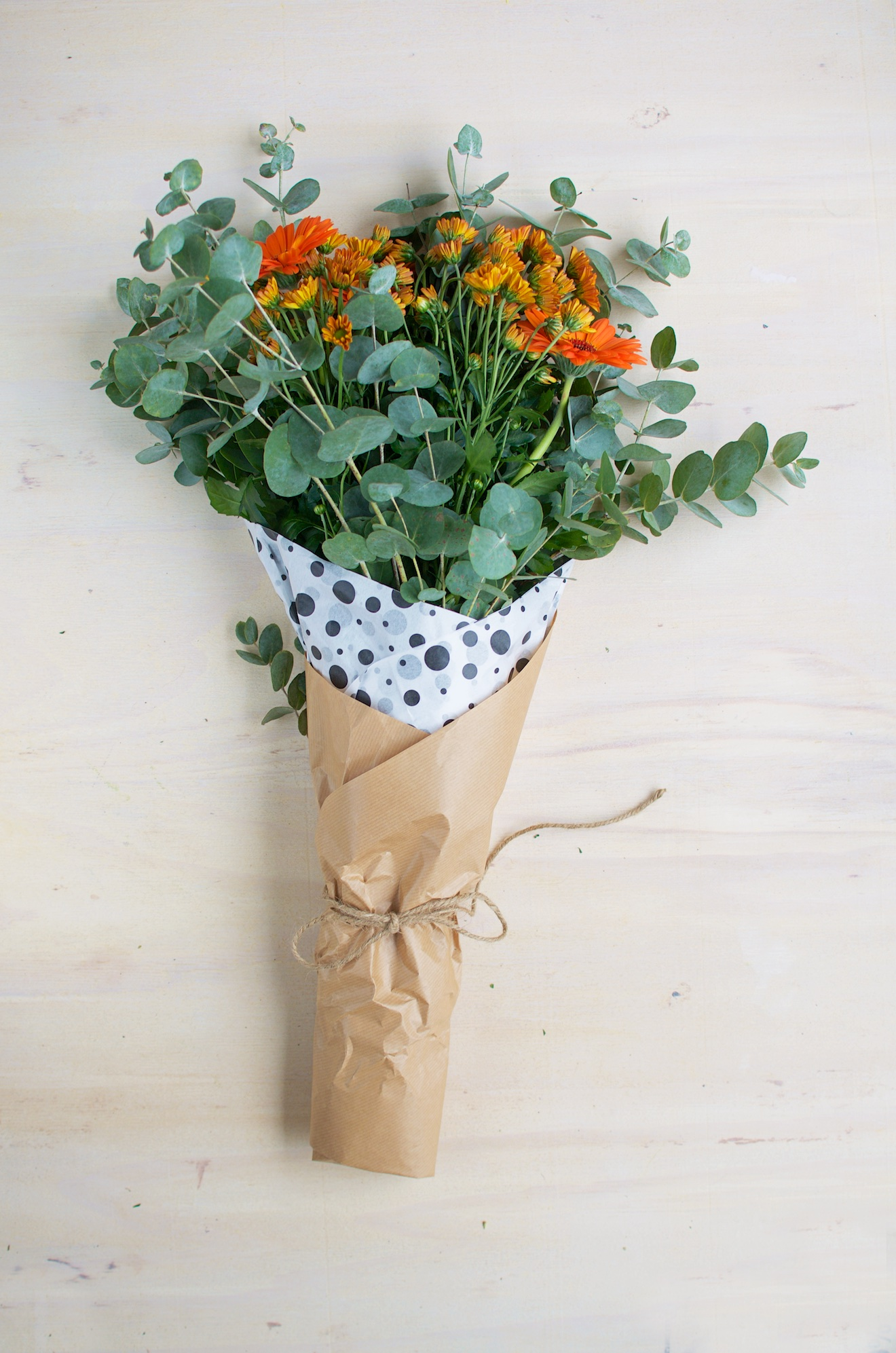 bloemen inpakken (18)
