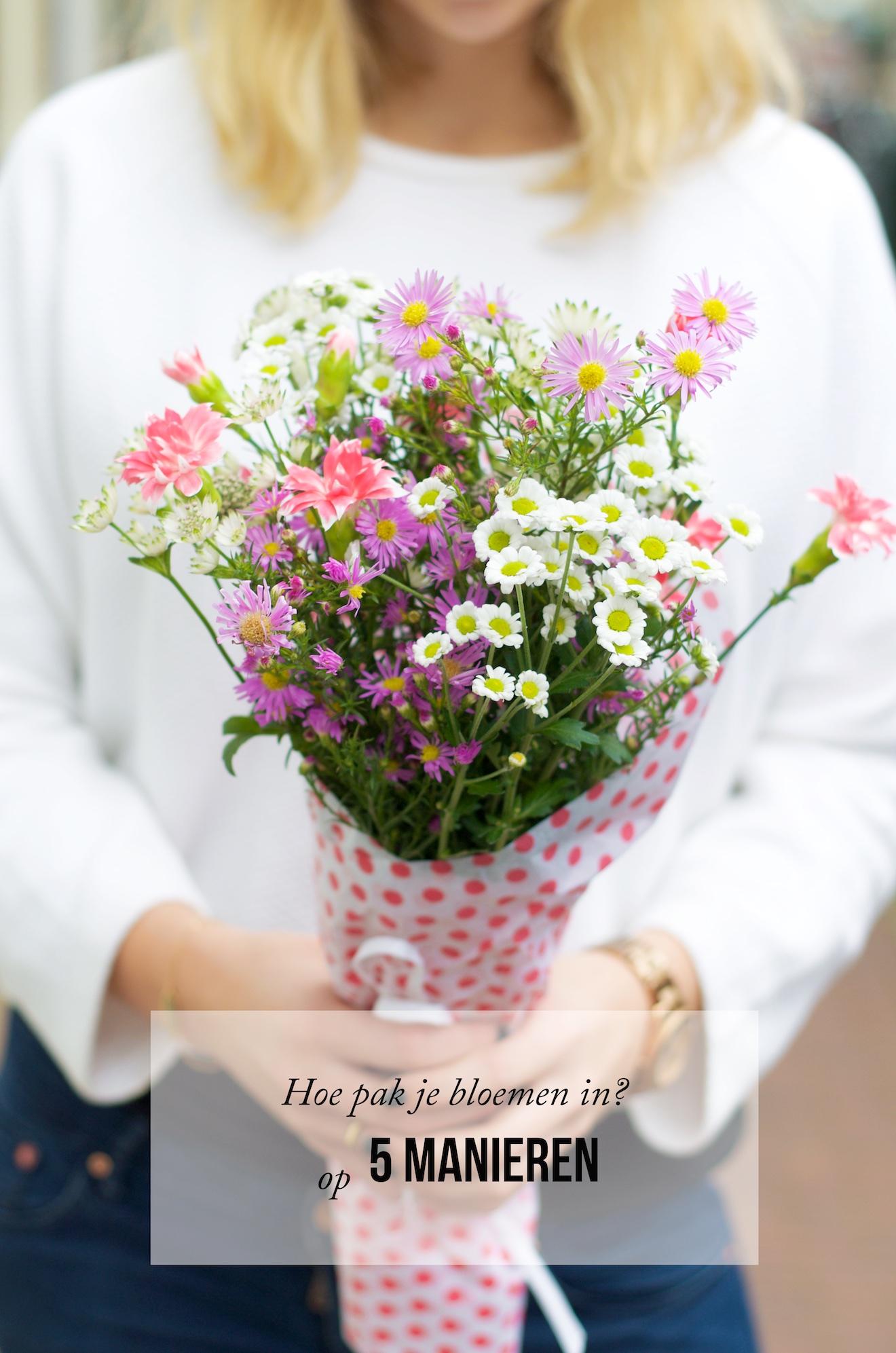 bloemen inpakken (29)