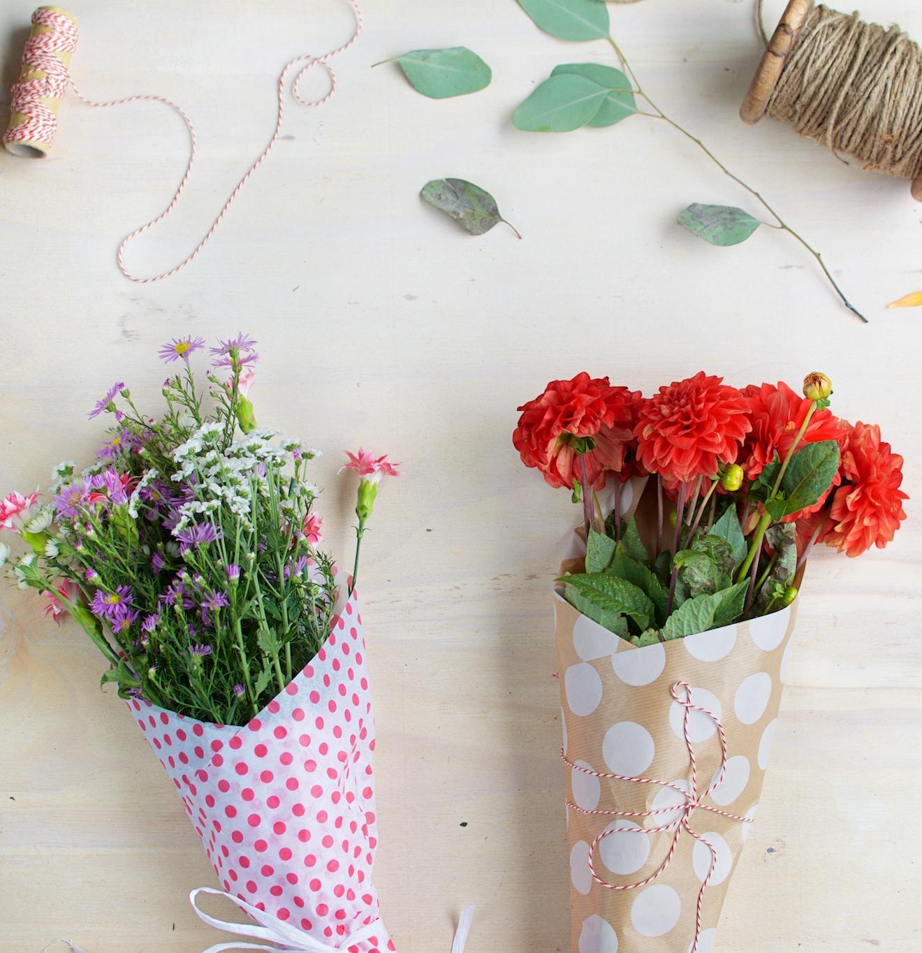 bloemen inpakken (30)