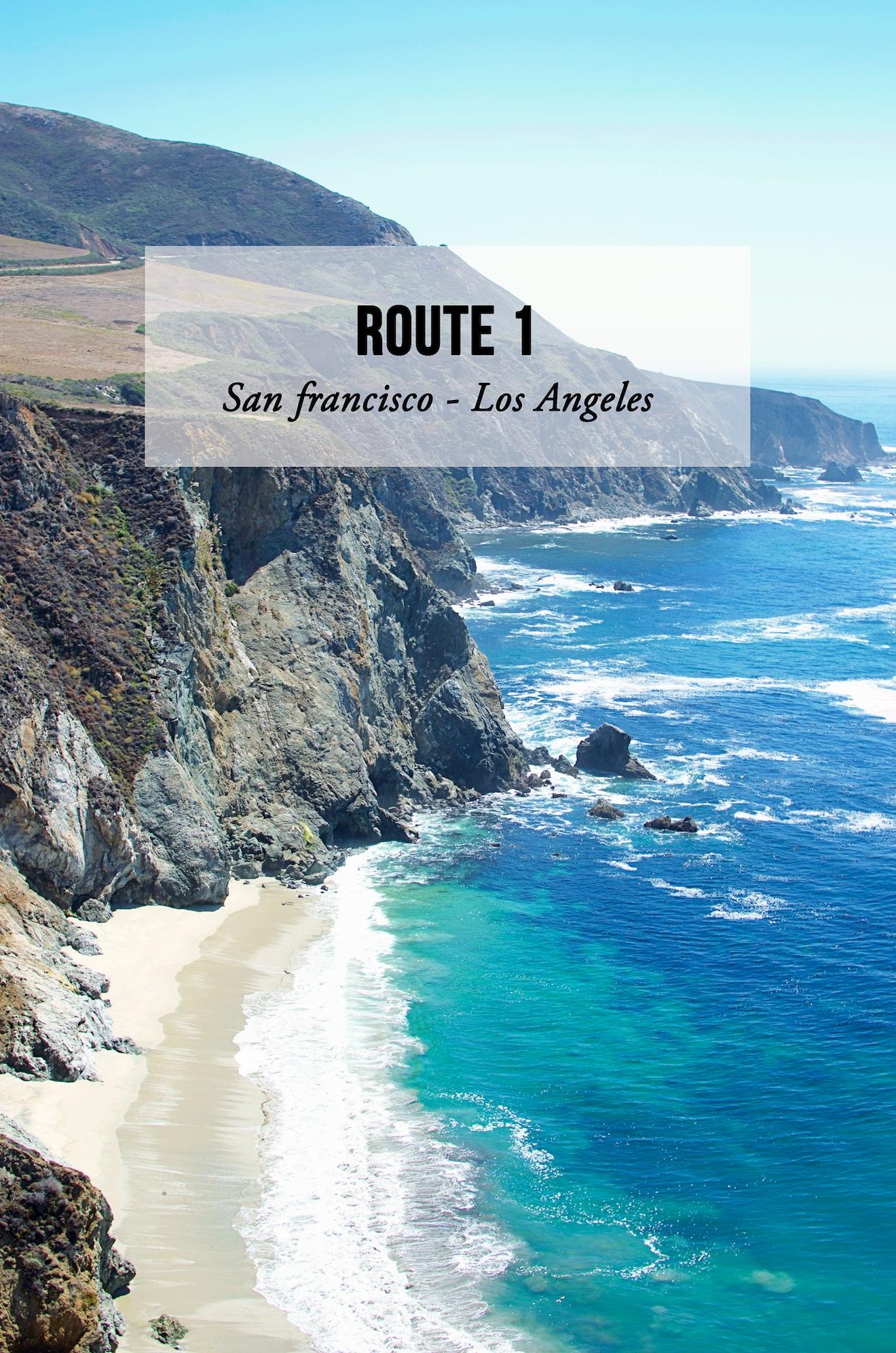 route 1 Amerika reis (25)