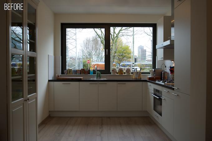 keuken makeover iris en justin (4)