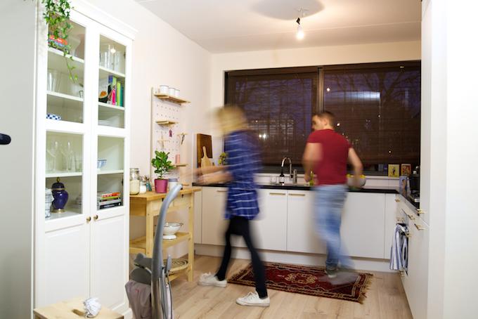 keuken makeover iris en justin (6)