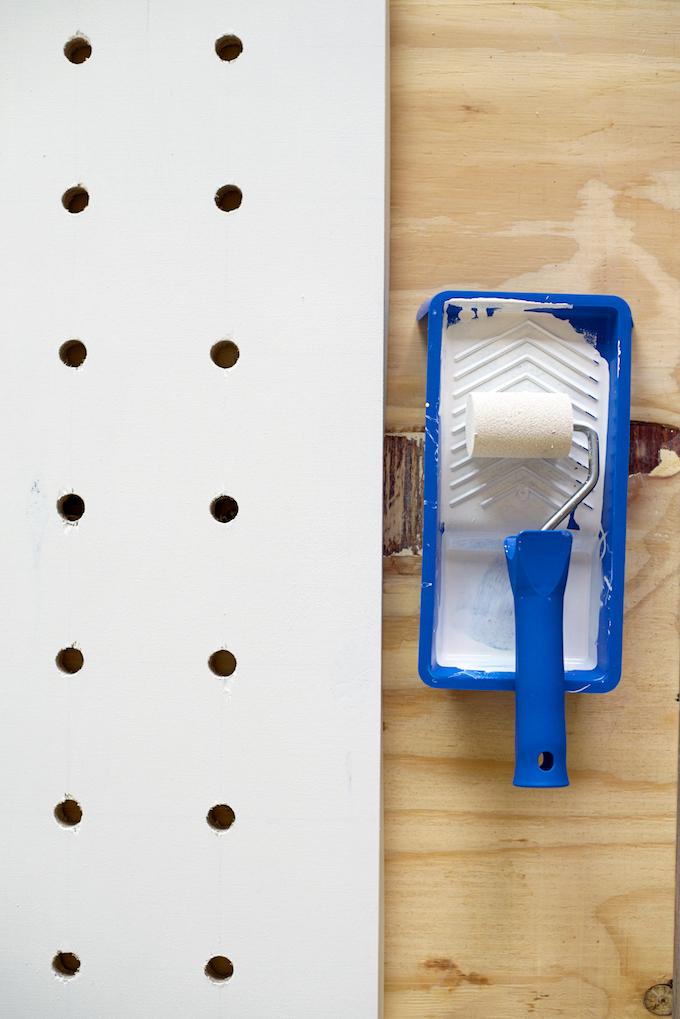 ophangbord keuken DIY (4)