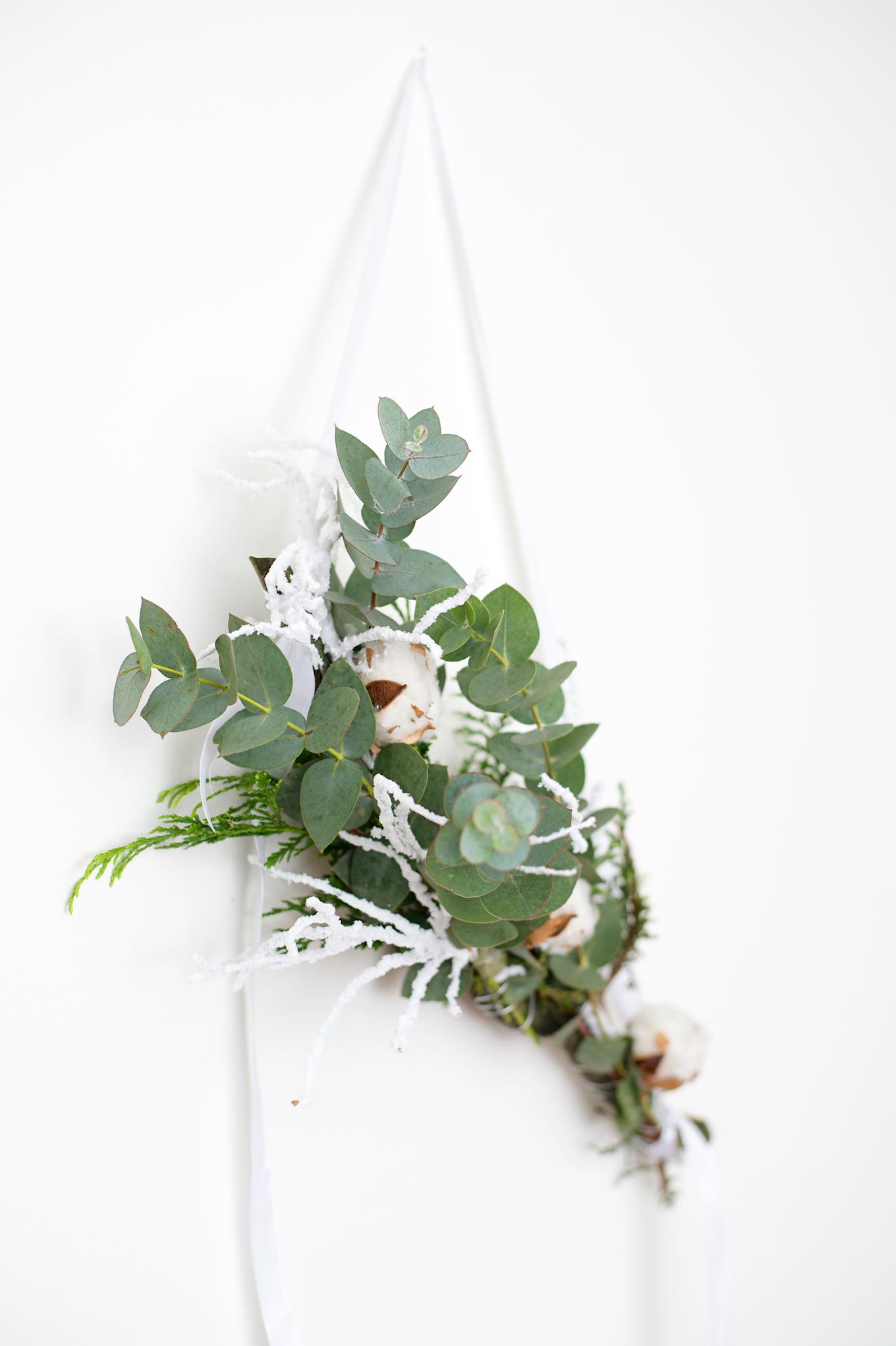 DIY kerstkrans met natuurlijke materialen (5)