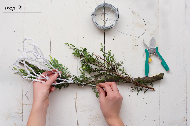 DIY kerstkrans met natuurlijke materialen1 (1)