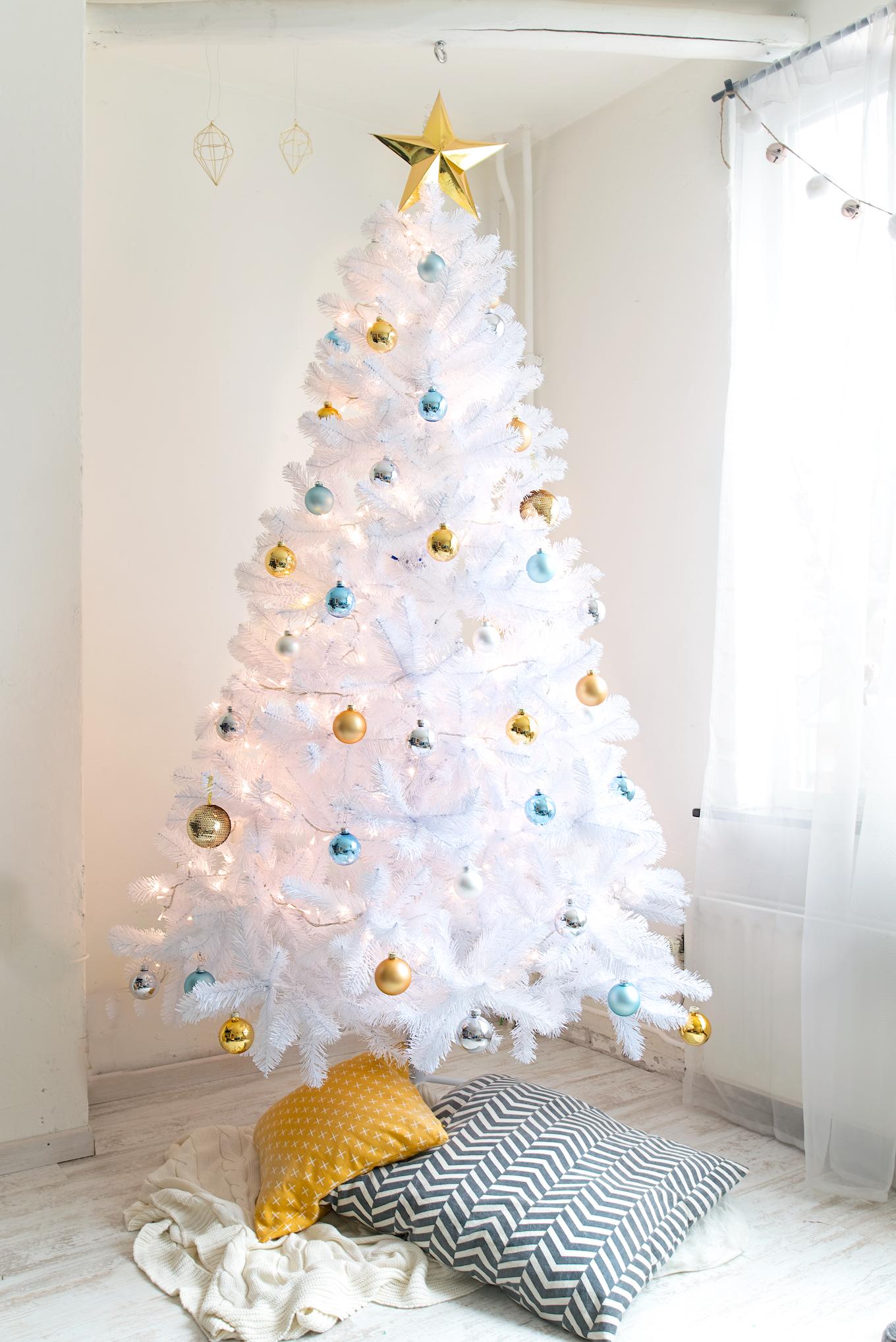 Mijn kerstboom kerst 2015 (1)