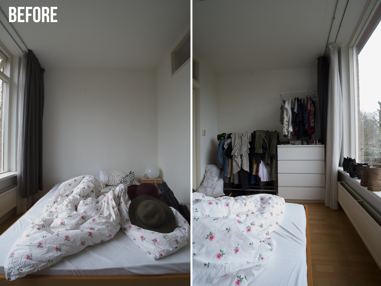 ikea slaapkamer make over ~ lactate for ., Deco ideeën