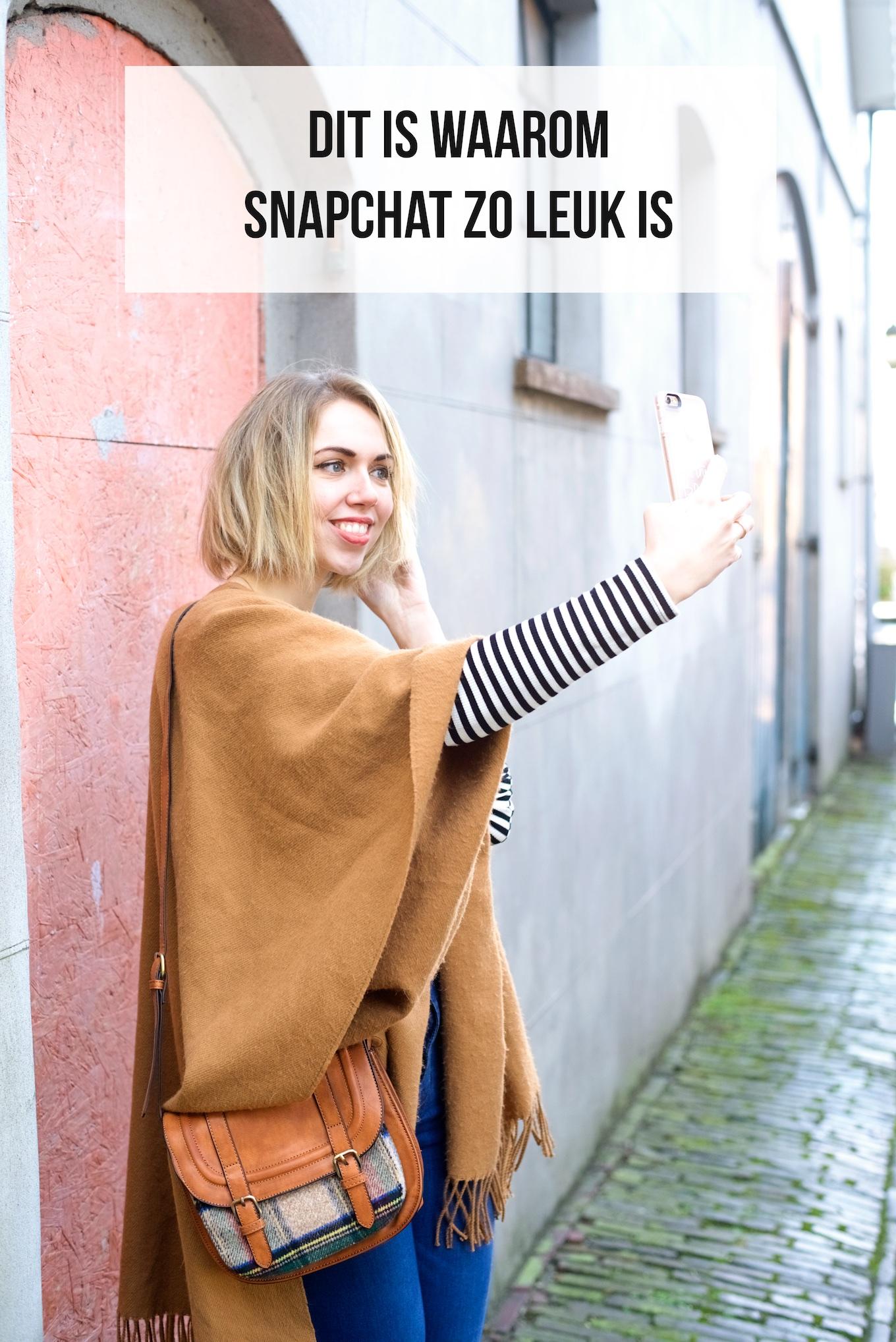 snapchat bloggers