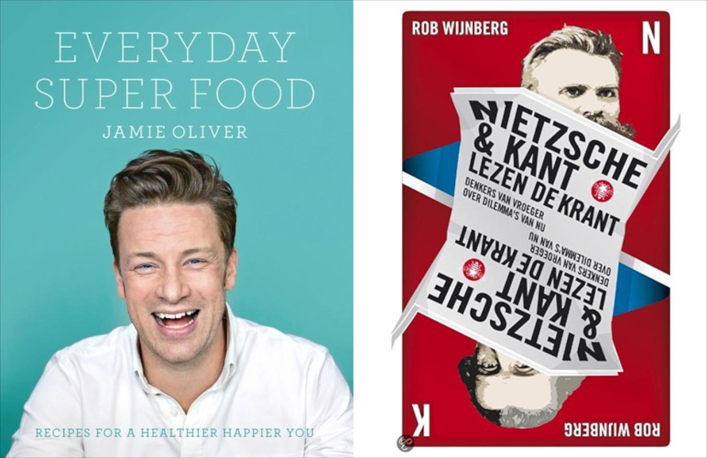 boeken voor 2016, inspirerende boeken,