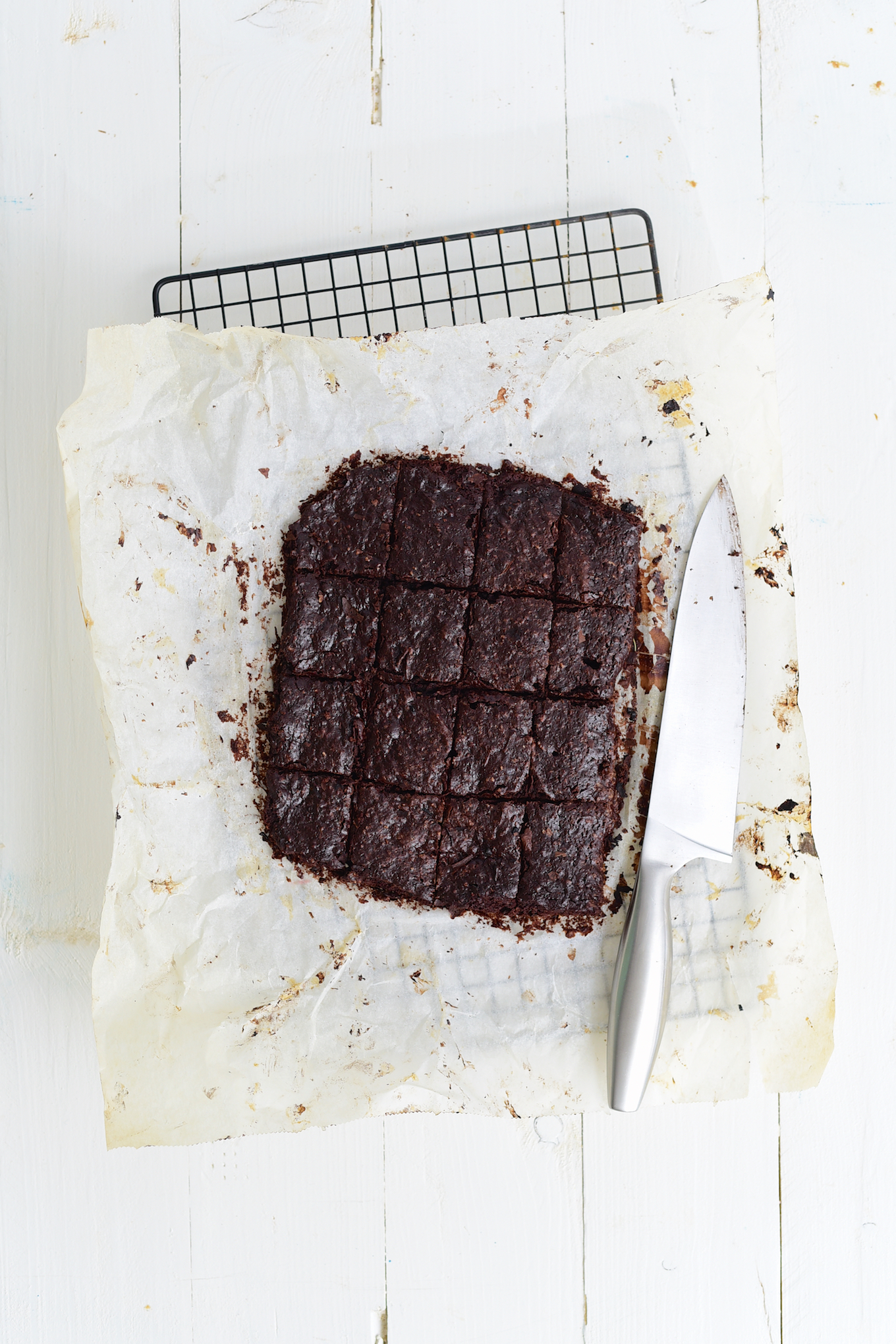 Slanke brownies (ook voor weight watchers) (2)