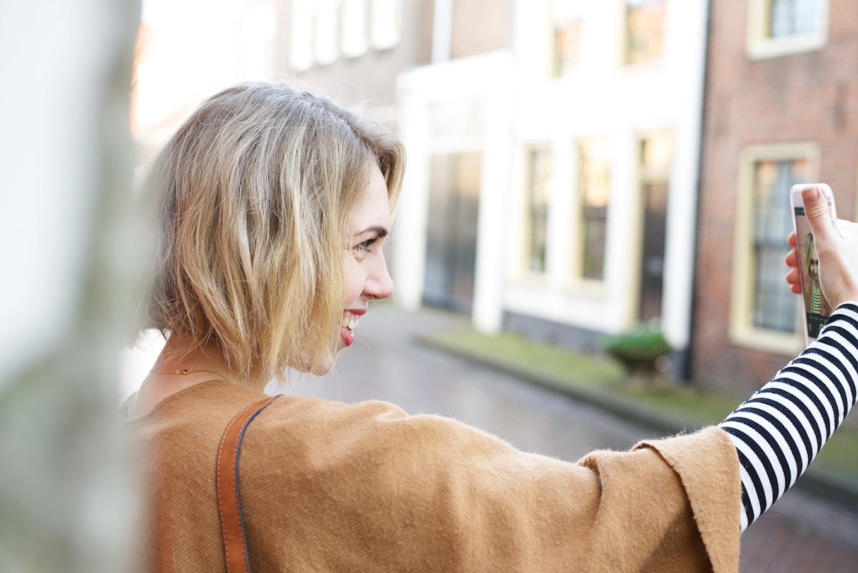 snapchat bloggers nederland