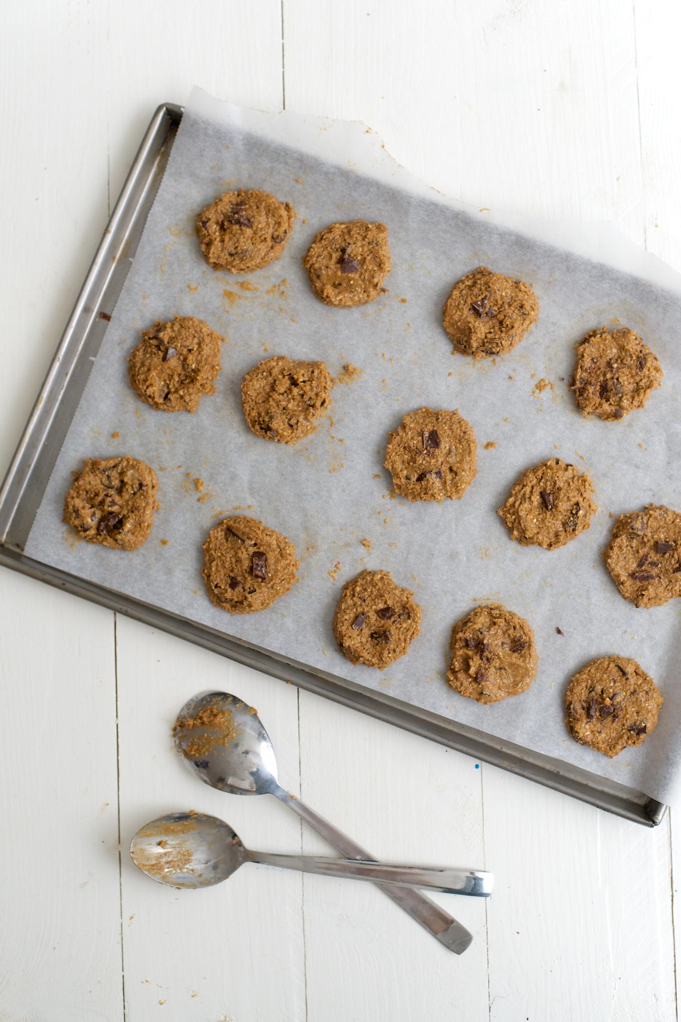 slanke chocolade koekjes (2)