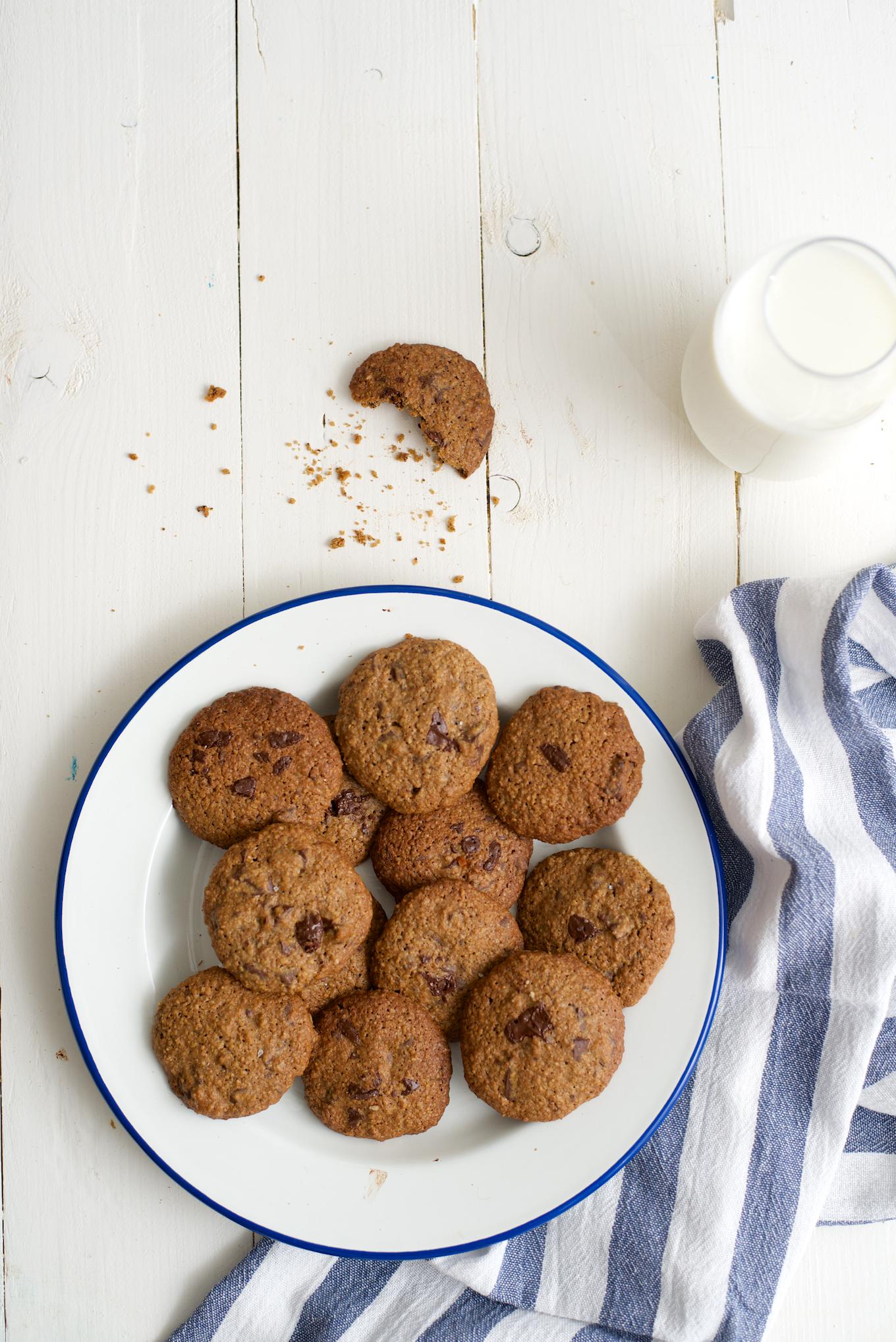 slanke chocolade koekjes 2