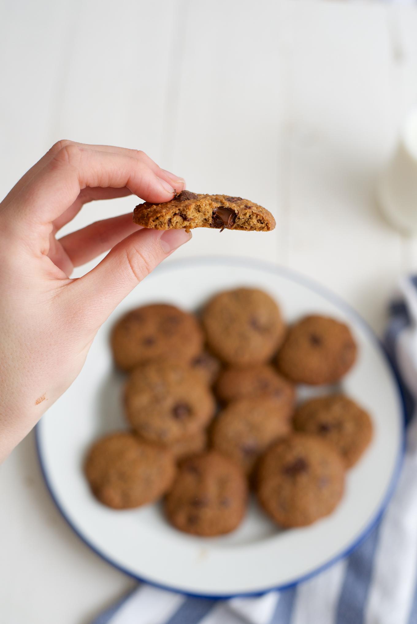 slanke chocolade koekjes 3