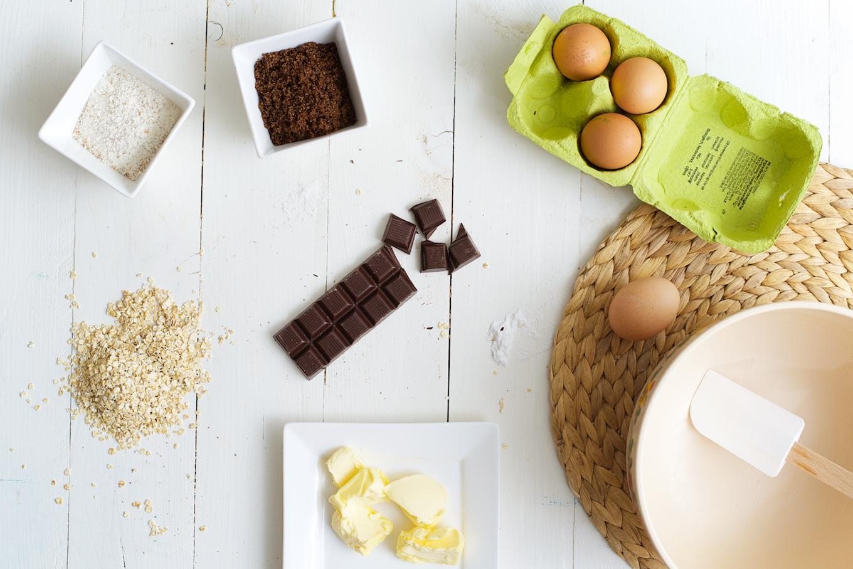 slanke chocolade koekjes