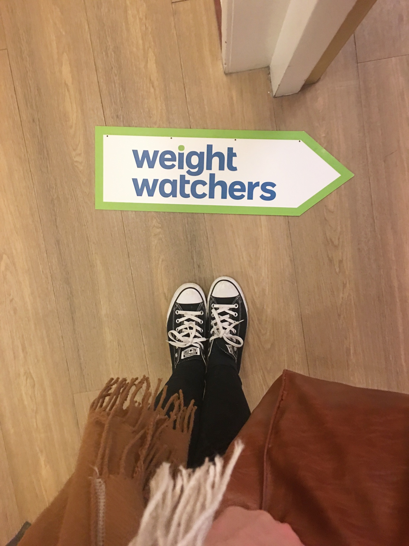 A cup of life - weight watchers