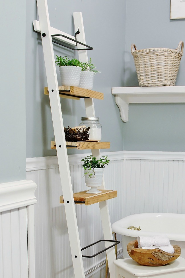 IKEA-Hack-Bathroom-Shelf