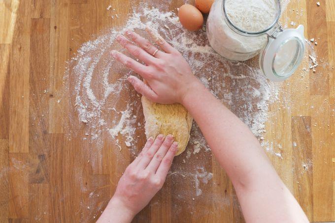 recept voor pasta
