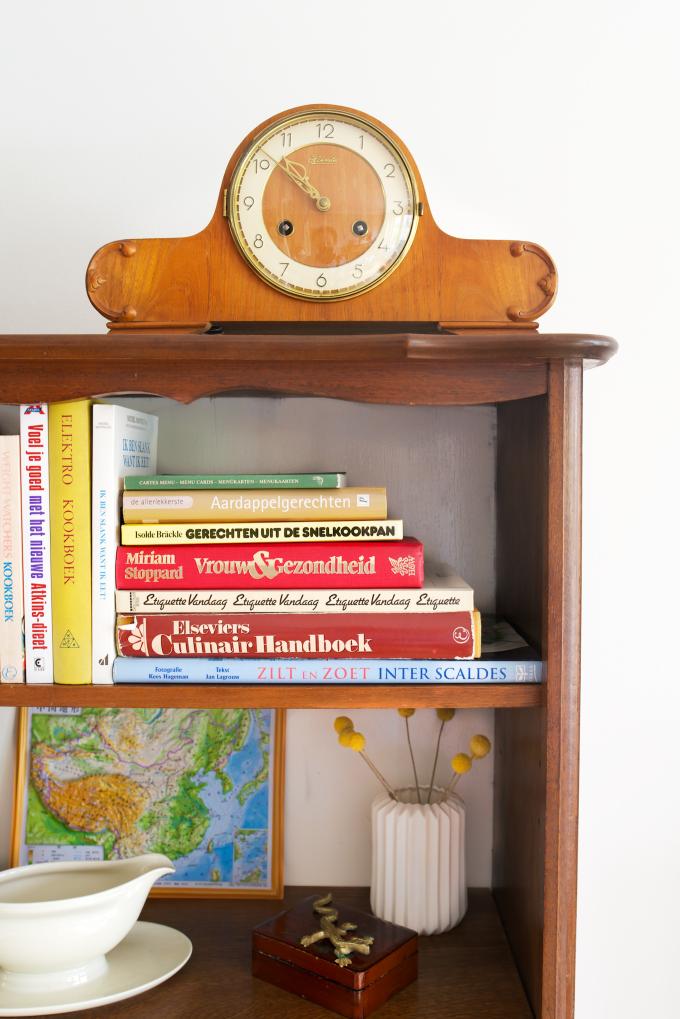 Zo richt je je boekenkast in (10)