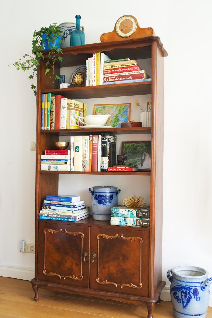 Zo richt je je boekenkast in (7)
