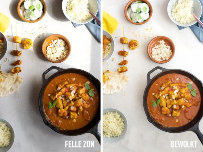 Hoe maak je betere foodfoto's?
