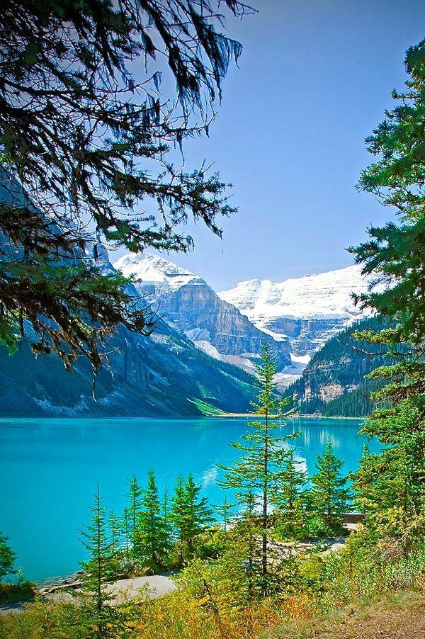 Travel naar canada