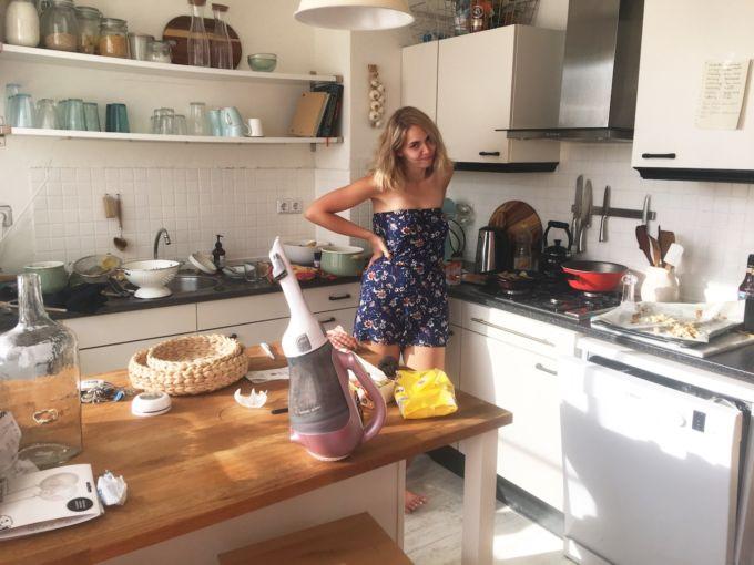 Fruit quinoa ontbijt (9)