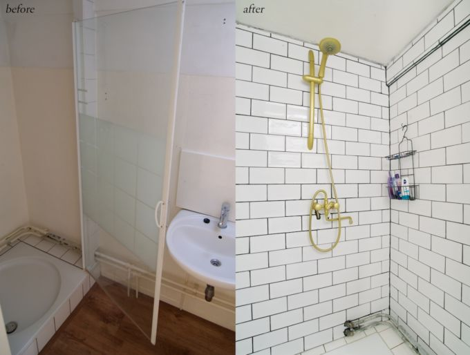 a cup of life badkamer voor en na (2)