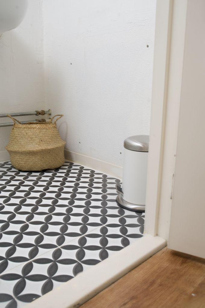 a cup of life badkamer voor en na (7)