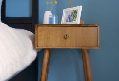 maak zelf nachtkastjes met deze DIY