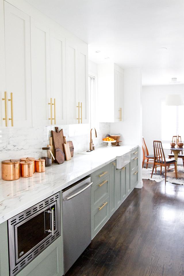 Nieuwe Keuken Inspiratie : Nieuwe huis inspiratie: de keuken ? A Cup of Life