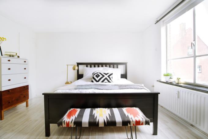 Slaapkamer Met Bruintinten : De stijl van mijn nieuwe huis kiezen ...