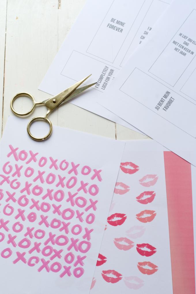 Valentijns DIY - chocolade inpakpapier (4)