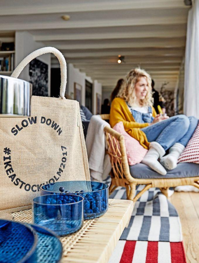 ikea nieuwe collectie stockholm 2017 april