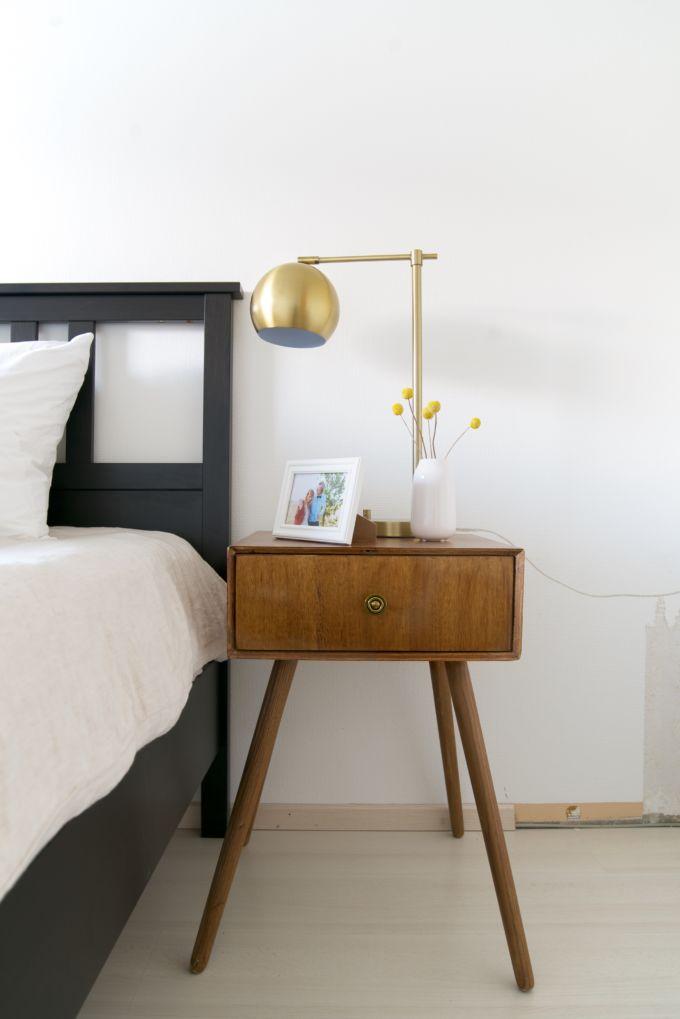 tijdelijke slaapkamer a cup of life (2)
