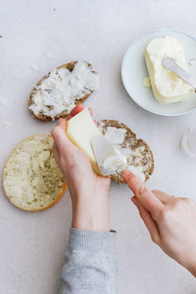 Brood als bijgerecht