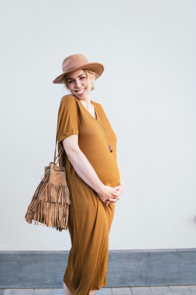 Zwangerschaps kleding - dit moet je dragen!_-21