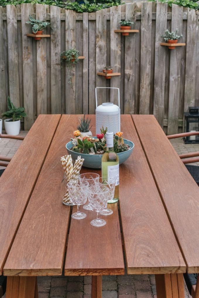 houten eettafel bouwen-10