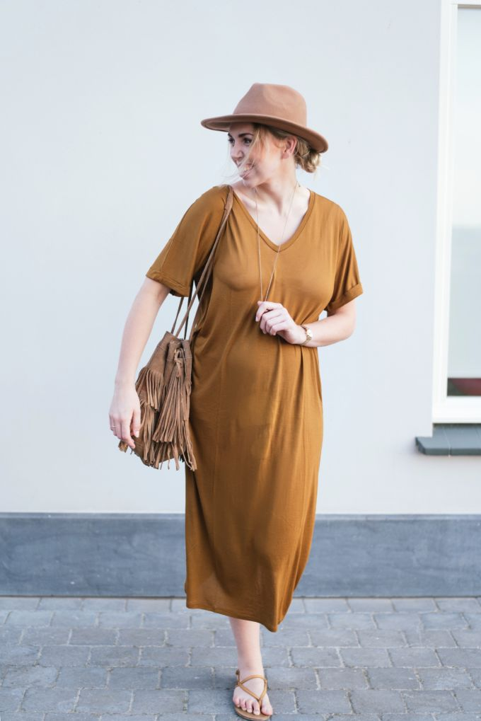 Zwangerschapskleding Tips.My Style Everything Brown A Cup Of Life