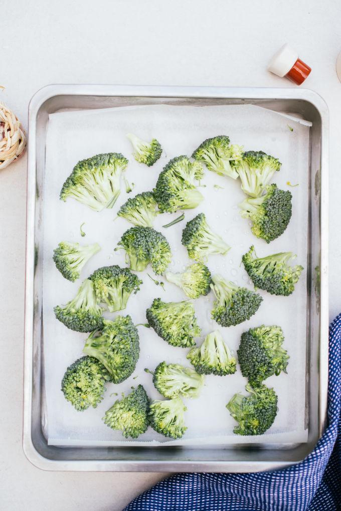 Hoe rooster je de perfecte broccoli?_-3
