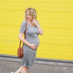 fashioninspiratie zwanger
