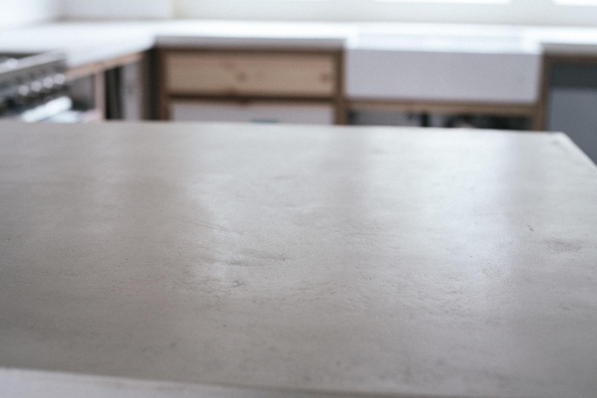 beton sealen